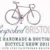 Bespoked Bristol Handmade Bicycle Show 2011